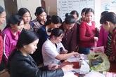 Hương Khê - Hà Tĩnh: Đưa dịch vụ kế hoạch hóa gia đình đến vùng biên