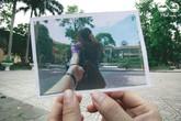 """Bộ ảnh """"Phút cuối"""" đầy hoài niệm của sinh viên trường báo"""