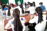 Nghệ An: Nâng cao kiến thức chăm sóc sức khỏe sinh sản cho giới trẻ