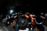 Kinh hoàng 5 người bị điện giật chết trên sông