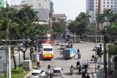 Những điều tài xế ô-tô cần biết khi tuyến buýt nhanh của Hà Nội hoạt động