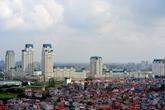 Năm 2050, vùng Thủ đô Hà Nội sẽ là đô thị lớn tầm khu vực Châu Á – Thái Bình Dương