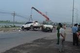 Tàu hỏa tông ô tô khiến 7 người thương vong: Thủ tướng giao Bộ Công an điều tra làm rõ nguyên nhân