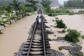 Ngày mai, tất cả các tuyến đường sắt thông tàu trở lại