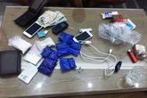 Triệt phá đường dây buôn bán ma túy quy mô lớn từ Nghệ An vào Quảng Bình