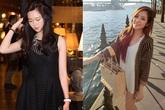 Hai cô gái bí ẩn không cần dấn thân vào Vbiz vẫn nổi tiếng