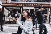 Vì sao Kỳ Duyên không chụp ảnh chung vẫn bị lộ hẹn hò cùng bạn trai đại gia