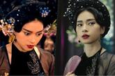 """Hai lần nổi cáu mất điểm của """"đả nữ"""" Ngô Thanh Vân"""