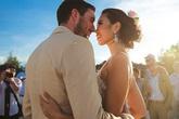 Đâu là nguyên nhân khiến đám cưới Hà Anh trở nên đặc biệt?