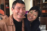 MC Thảo Vân bất ngờ khoe ảnh thân thiết cùng Công Lý