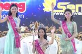 Hoa hậu Việt Nam 2016 đã gọi tên Đỗ Mỹ Linh
