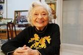 Bà giáo 85 tuổi vẫn mải mê đứng lớp ở Sài Gòn