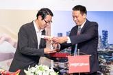 Vietjet hợp tác với Tổng cục Du lịch Incheon Hàn Quốc