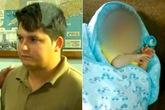Ông bố gây phẫn nộ sau khi rao bán con trai mới 10 ngày tuổi