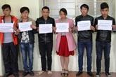 Hàng loạt nữ sinh bị lừa bán sang Trung Quốc làm vợ