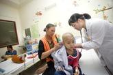 Sau 1 năm điều trị ung thư, gần 25% gia đình khánh kiệt