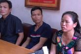 Giải cứu thành công bé gái bị bắt cóc sau gần 1 tháng