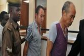 Trung Quốc: Hai  người đàn ông bị phạt 30 năm tù vì giết 226 con voi