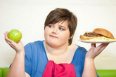 Người béo nên kiêng ăn gì