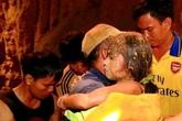 Rơi nước mắt những câu chuyện cứu người cảm động vẫn hiện hữu hàng ngày