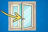 2 bí mật về cửa sổ nhà nào cũng có nhưng chẳng ai biết
