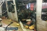 Một phụ nữ Việt thoát chết trong gang tấc ở ga Brussels