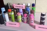 Cách nhận biết bình giữ nhiệt Trung Quốc gây ung thư đang 'ấn náu' ở Việt Nam