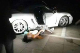 Bồ nhí tông xe vào người vợ đang mang song thai, giết chết 2 đứa trẻ chưa kịp chào đời