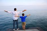 Cách dạy con siêu đỉnh của bố mẹ khéo