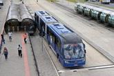 Làm thế nào để xe buýt nhanh của Hà Nội... không chậm?!