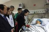 Bệnh viện đầu tiên ở miền núi phía Bắc có phòng mổ tim hiện đại bậc nhất Việt Nam