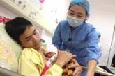 Bệnh viện đạt điểm cao nhất về đổi mới phong cách, thái độ phục vụ