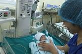 Thái Nguyên: Tỷ lệ sinh con thứ 3 giảm