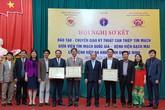Nhiều kỹ thuật cao được BVĐK Quảng Ninh thực hiện thường quy