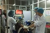 Thêm một bệnh viện tuyến tỉnh lần đầu tham gia hệ thống BV vệ tinh