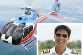Hành động quả cảm của phi công Dương Lê Minh
