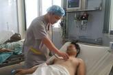 Phút giây chạy đua cứu bệnh nhân mới 38 tuổi đã bị nhồi máu cơ tim