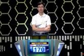'Cậu bé Google' san bằng kỷ lục 16 năm của chương trình Olympia