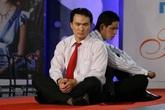 Bình Minh, Chi Bảo ôn lại kỷ niệm về nhà quay phim tử nạn