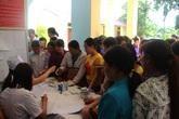 Thanh Liêm, Hà Nam: Triển khai chiến dịch tại 100% địa phương