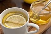 Nên hay không khi dùng nước chanh mật ong để giảm béo?