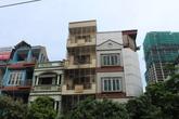 Hà Nội: Cháy nhà 5 tầng, mẹ bỏng nặng, con tử vong