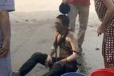 """Nạn nhân vụ nổ bốt điện kinh hoàng ở Hà Nội: """"Đây là ngày vào sinh ra tử của tôi"""""""