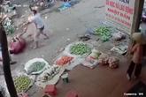 Hà Nội: Chém bạn nhậu tử vong vì mâu thuẫn trong lúc ăn sáng