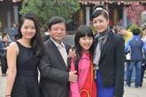 Nghệ sĩ Chiều Xuân: 'Tôi quá sợ hãi khi biết tin nhà cháy'