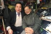 Nghệ sĩ Chí Trung có đang phô trương lòng tốt?