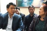 Chủ tịch Hà Nội chỉ đạo điều tra, xử lý nghiêm lái xe tông chết 3 người