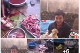 Thanh niên đăng ảnh giết khỉ lên Facebook bị xử phạt hơn 5 triệu
