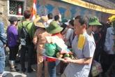 3 con đường đến với Phật ở chùa Hương Tích