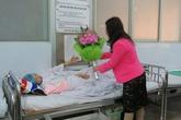 Phẫu thuật cấp cứu 9 ca ngay trong đêm giao thừa